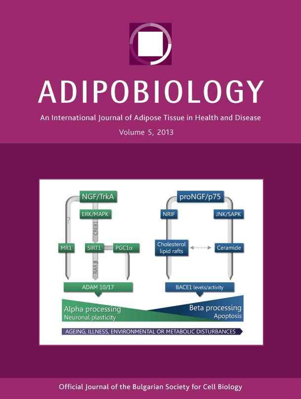 Adipobiology Volume 5, 2013
